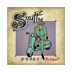 Musik: 5-4-3-2-1...Perhaps?  von Snuff