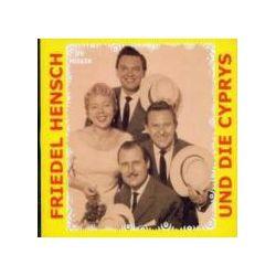 Musik: Friedel Hensch & Die Cyprys  von Friedel & Die Cyprys Hensch