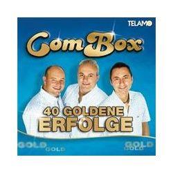 Musik: Goldene Erfolge  von ComBox