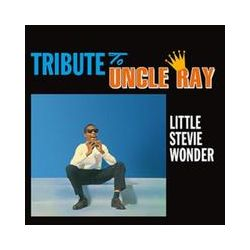 Musik: A Tribute To Uncle Ray  von Stevie Wonder