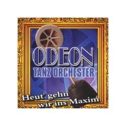 Musik: Heut' Gehn Wir Ins Maxim  von Odeon-Tanzorchester
