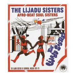 Musik: Afro Beat Soul Sisters  von The Lijadu Sisters