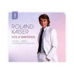 Musik: Hits & Raritäten  von Roland Kaiser