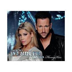 Musik: Honey Kiss  von Michael feat. Anika Wendler