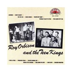Musik: And The Teen Kings  von Roy Orbison