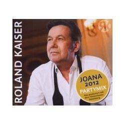 Musik: Joana 2012  von Roland Kaiser