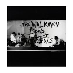 Musik: Bows+Arrows  von The Walkmen