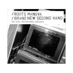 Musik: Brand New Second Hand  von Roots Manuva