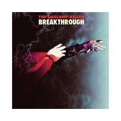 Musik: Breakthrough  von The Gaslamp Killer