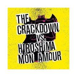 Musik: Broken Guitars Split LP  von The & Hiroshima Mon Amour Crackdown