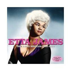 Musik: Argo Singles 1960-62  von Etta James