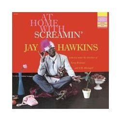 Musik: At Home With Screamin' Jay Hawkins  von Screamin' Jay Hawkins