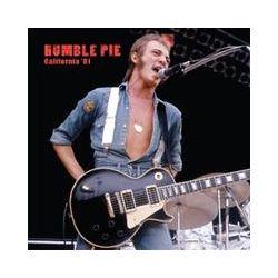 Musik: California '81  von Humble Pie