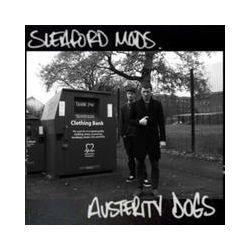 Musik: Austerity Dogs  von Sleaford Mods