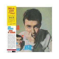 Musik: Chega De Saudade (LP+CD)  von Joao Gilberto