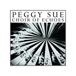 Musik: Choir Of Echos (LP+CD)  von Peggy Sue