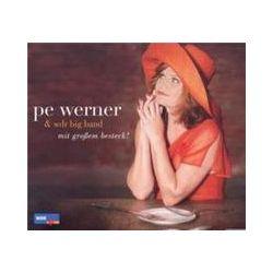 Musik: Mit Großem Besteck  von Pe Werner & WDR Big Band