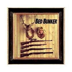 Musik: Bed Bunker  von Bed Bunker