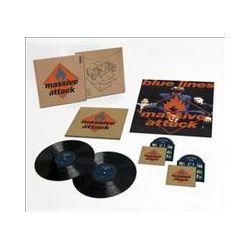Musik: Blue Lines: 2012 Remix/Remastered (Ltd. Edt.)  von Massive Attack