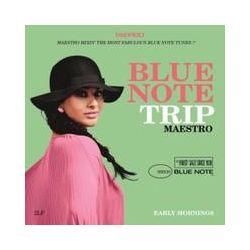 Musik: Blue Note Trip 10 Vol.2-Early Mornings