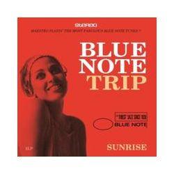 Musik: Blue Note Trip 2 Vol.2-Sunrise