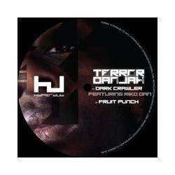 Musik: Dark Crawler EP  von Terror Danjah Ft. Riko Dan