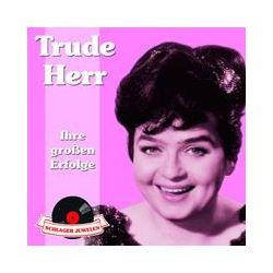 Musik: Schlagerjuwelen - Ihre Großen Erfolge  von Trude Herr
