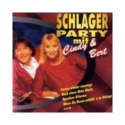 Musik: Schlagerparty Mit Cindy & Bert  von Cindy & Bert