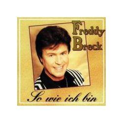 Musik: So Wie Ich Bin  von Freddy Breck