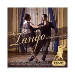 Musik: Tango Weltkulturerbe  von Alfred Tango Orchester Hause