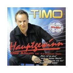 Musik: Timo-Hauptgewinn (Das Album)  von Timo