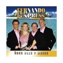 Musik: Über Alle 7 Meere  von Fernando Express