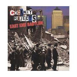 Musik: East End Babylon  von Cockney Rejects