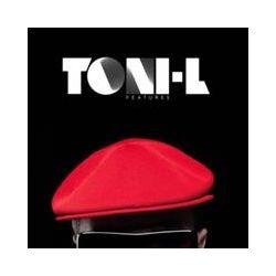 Musik: Features (Black & Red Vinyl)  von Toni L.