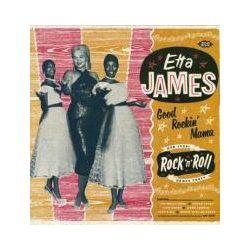 Musik: Good Rockin Mama (180 Gr.Pink Vinyl)  von Etta James