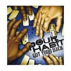 Musik: Got Your Back  von Pour Habit