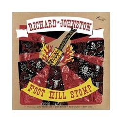 Musik: Foot Hill Stomp  von Richard Johnston