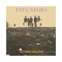 Musik: Guitarras Callejeras  von Pata Negra