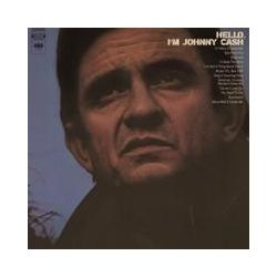 Musik: Hello,I'm Johnny Cash  von Johnny Cash