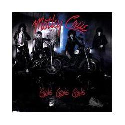 Musik: Girls,Girls,Girls  von Mötley Crüe