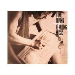 Musik: Home-Taping Is Killing Music  von A.K. Klosowski, Pyrolator