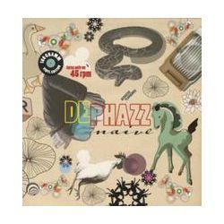 Musik: Naive (Vinyl-Edition)  von De-Phazz