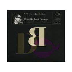 Musik: NDR 60 Years Jazz Edition Vol.2-Live Hannover 28.0  von Dave Quartet Brubeck