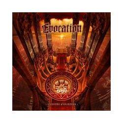 Musik: Illusions Of Grandeur (Ltd.Ed.)  von Evocation
