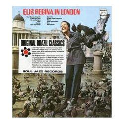Musik: In London  von Elis Regina