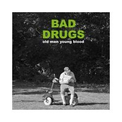 Musik: Old Men Young Blood  von Bad Drugs
