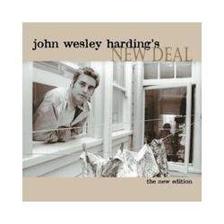 Musik: John Wesley Harding's New Deal  von John Wesley Harding