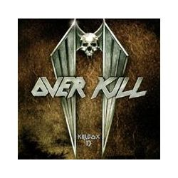 Musik: Killbox 13  von Overkill