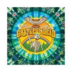 Musik: Sunshine Daydream (Veneta,Or,8/27/72)  von Grateful Dead Merchandising