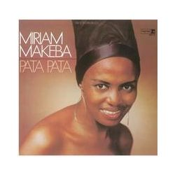 Musik: Pata Pata  von Miriam Makeba